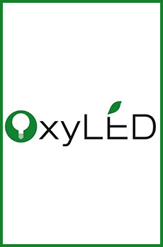 Oxyled Ad