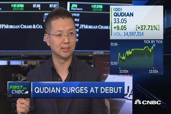 Qudian Is A Game-Changer
