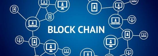 China's Blockchain Moves
