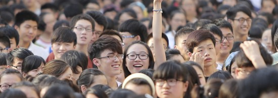 What You Need To Know About Chinese Millennials