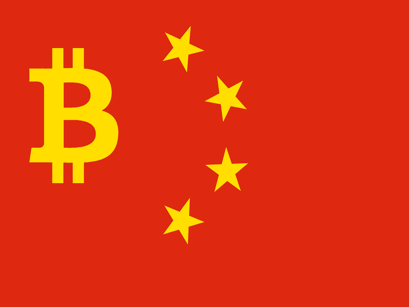 What's Next In China's Crypto Scene