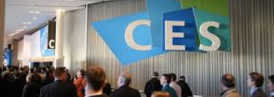 CES: China Companies-To-Watch