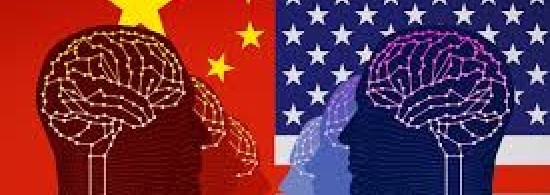 Chinese Tech Brands Test Out US