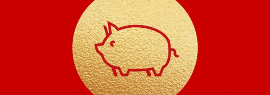 Year Of The Pig Tech Forecast