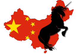 Rate of China Unicorns To Beat Out Those of U.S.