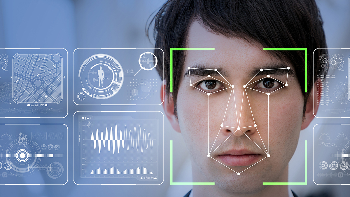 As China Resets In Tech, Facial Recognition Is Now Being Evaluated