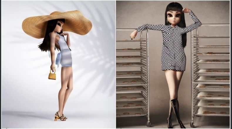 Watch This Trend: Virtual Influencers