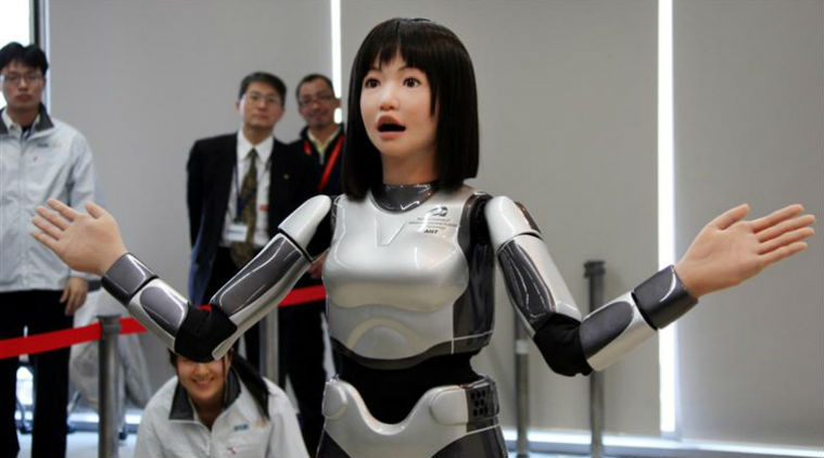 Why The China Robot Surge Will Have Global Impact