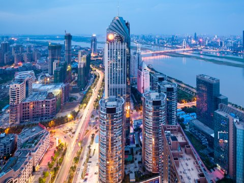 How China Tech StartUps Are Forced To Pivot