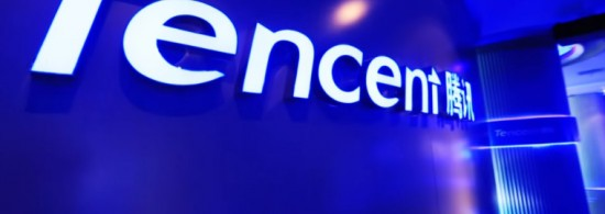 Tencent Makes Mega News