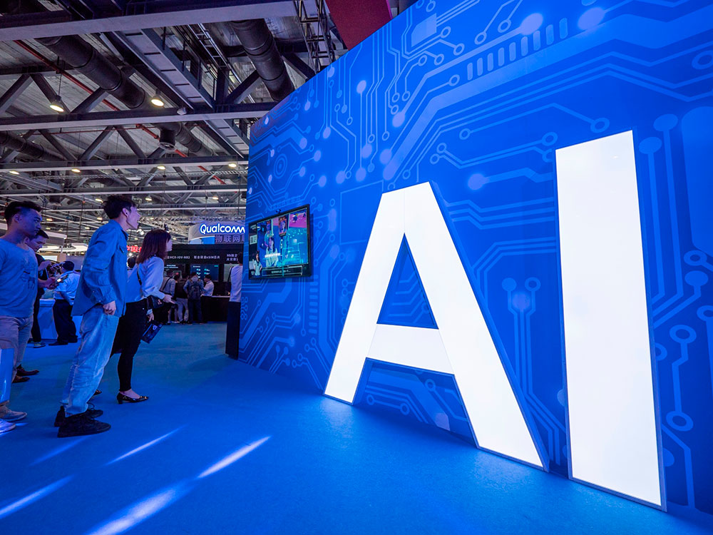 China Eyes AI For Luxury
